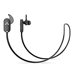 JayBird Freedom Sprint Bluetooth Headphones (Midnight Black)