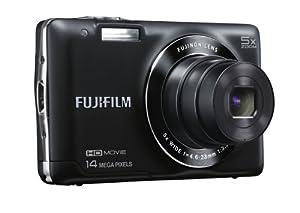 Fujifilm Finepix JX600 Black