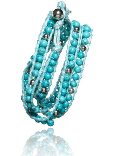 BEAU M Bracelet 100023133 TU blue