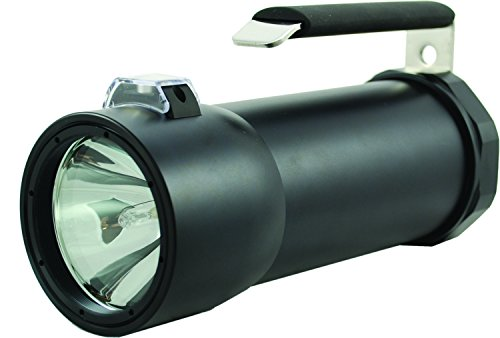 Vision X Hid-3000 35 Watt Hid Rechargeable Waterproof Hand Held Flashlight