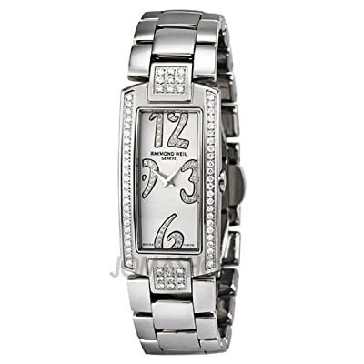 Raymond Weil Shine Women's Quartz Watch 1500-ST2-05383