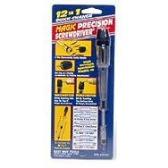 Best Way Tools 60101 Precision Screwdriver-PRECISION SCREWDRIVER