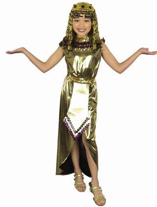 0926e0b2e42 Child s Cleopatra Halloween Costume (Size  Medium 8-10) - Low Price ...
