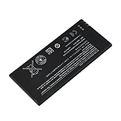 3 Month Seller Warranty 3000mAh BV-T4B Battery For Nokia Microsoft Lumia 640XL