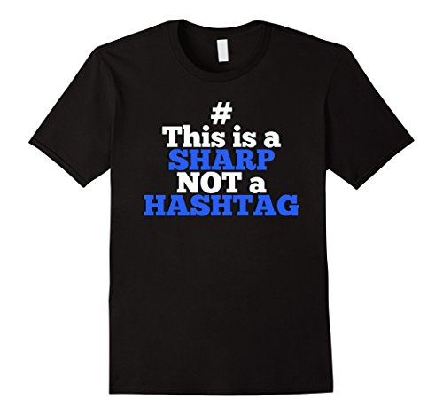 mens-this-is-a-sharp-not-a-hashtag-the-original-name-2016-large-black