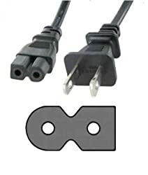 POWER CORD for Vizio E-Series 60-70 Razor LED Smart TV Model E601I-A3 E701I-A3