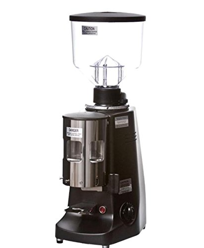 Mazzer Major Automatic Grinder - Black