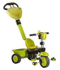Smart Trike Zoo Frog 3-in-1 (Frog)
