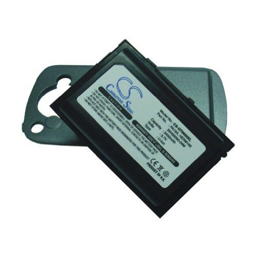 Bluetrade - Batterie haute performance (2400 mah) livré avec couvercle pour HTC TYTN