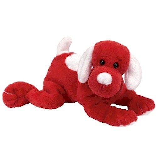 Ty Beanie Babies Sugar-Pie - Valentine's Dog