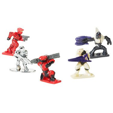 Mega Bloks Halo Battle Pack III