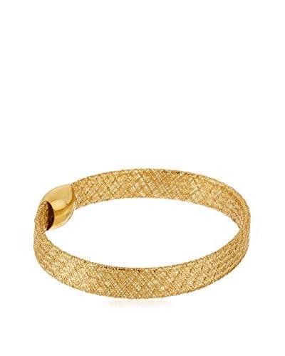 Gold & Diamonds Braccialetto Flex Oro