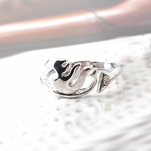 Onecos Fairy Tail Guild Logo Tail Ring Cosplay - 1