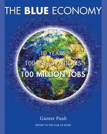 Blue Economy-10 Years, 100 Innovations, 100 Million Jobs