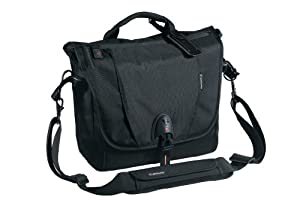 Vanguard Up-rise 33 Zoom Expandable Camera Bag -Black