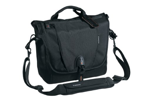 Vanguard Up-Rise 38 Zoom Expandable Camera Bag - Black