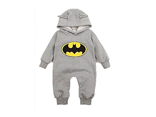 "DS Strampler Overall ""BATMAN"""