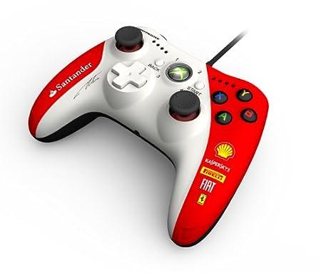 GPX LightBack Ferrari F1 Edition Xbox360/PC