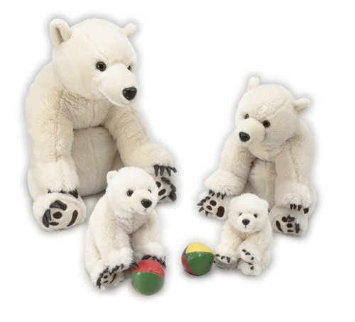 Iceberg Jr. - Buy Iceberg Jr. - Purchase Iceberg Jr. (purr-fection, Toys & Games,Categories,Stuffed Animals & Toys,More Stuffed Toys)