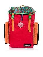 Eastpak Mochila Climber (Rojo / Multicolor)