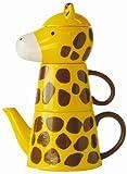 キリンの ティーフォーワン (TEA FOR ONE) SAN2093