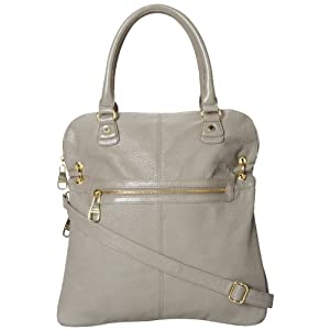 Steve Madden Bmaxiii Shoulder Bag,Grey,One Size