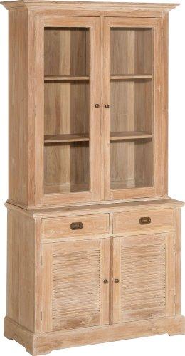 buffet vaisselier pas cher. Black Bedroom Furniture Sets. Home Design Ideas