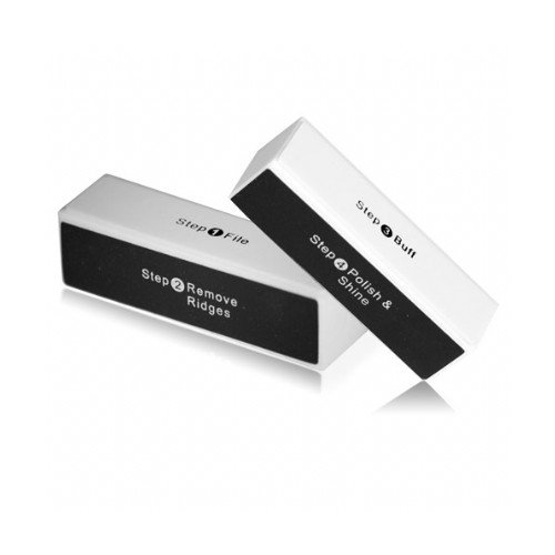 e.l.f. Essential New Nail Block Nail Block