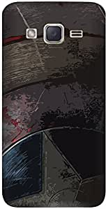 APE Designer Back Cover for Samsung Galaxy J5