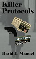 Killer Protocols (Richard Paladin Series)