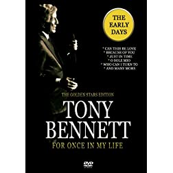 Bennett, Tony - For Once In My Life