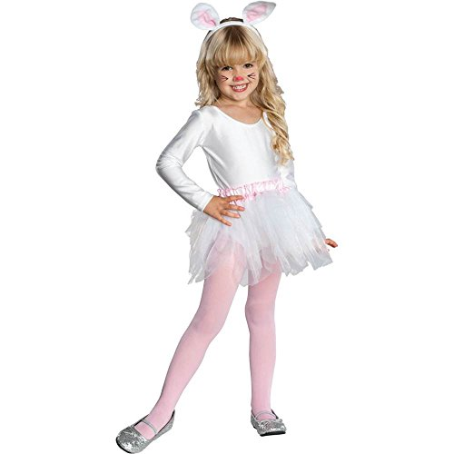 Ballerina Bunny Toddler Costume - Toddler