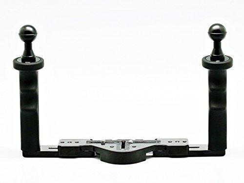 CamDive Aluminium Tray/Grip