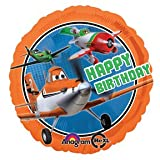 Disney Planes Happy Birthday Standard 17