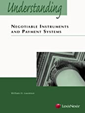 Understanding Negotiable Instruments and Payment Systems