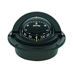 Ritchie F-83 Voyager Flush Mount Compass by Ritchie