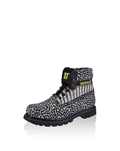 CAT Footwear  Botas Track Colorado Walala Blanco / Negro