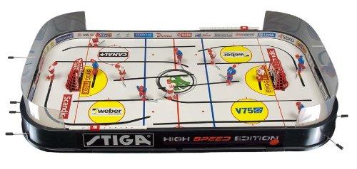 STIGA High Speed Game