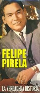 Felipe Pirela - 6-La Verdadera Historia 4 - Amazon.com Music Felipe Pirela