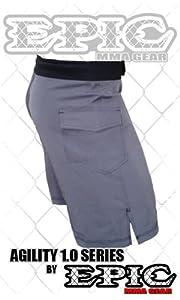 WOD Shorts Agility 1.0