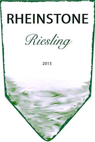 2013 Rheinstone Riesling 750 Ml