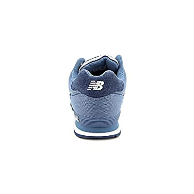 New Balance KL574 Classic Sneaker (Little Kid) by New Balance