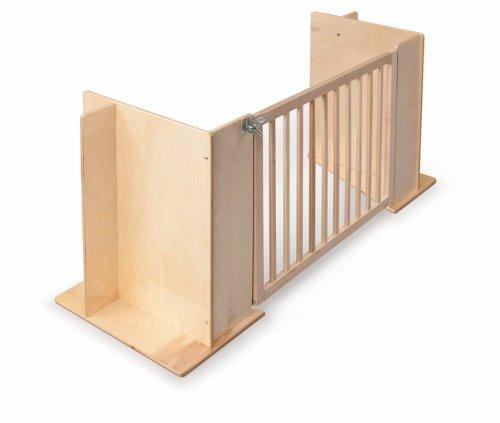 Whitney Bros - Room Divider Gate