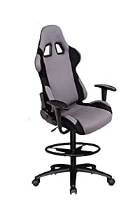 Amazon Com Ez Lounge Wm1014 Modern Racing Car Seat Office