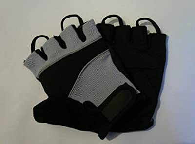Amara Gym / Cycling / Weight Lifting Training Gloves *large* by Solid-Fitness