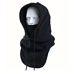 Upmall Winter Heavyweight Warm Windproof Balaclava Outdoor Sports Mask from Upmall