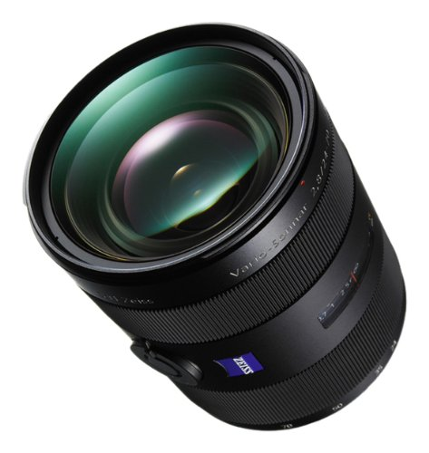 Sony SAL2470Z Alpha 24-70mm F2.8 Carl Zeiss Wide Angle Zoom Lens
