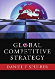 img - for Global Competitive Strategy book / textbook / text book