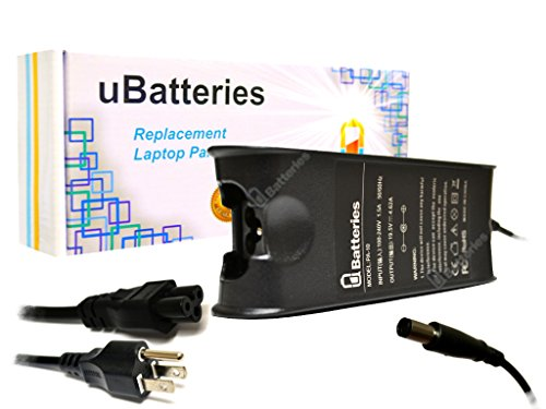 Click to buy UBatteries Laptop AC Adapter Charger Dell Latitude Xpi CD YR719 0YR719 OYR719 YR733 0YR733 OYR733 PP41L 0PP41L OPP41L PA-12 PA-21 PA-2E - 90W, 19.5V - From only $84.55