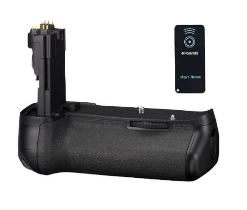 Polaroid Battery Grip/Vertical Shutter Release 